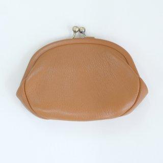 ANVOCOEUR | Marietta short wallet (mocha beige) | ウォレット