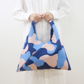 Tricote   スキン三角トートバッグ (pink)   Bag