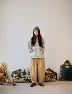 STORAMA | Summer Knit Cap (green) | ニット帽