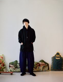 STORAMA | Authentic Parka (black) | トップス