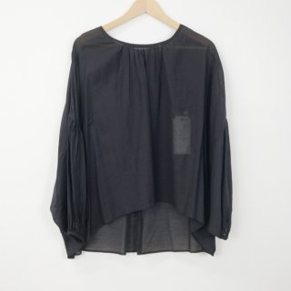 utilite | ドルマンプルオーバー (black) | トップス