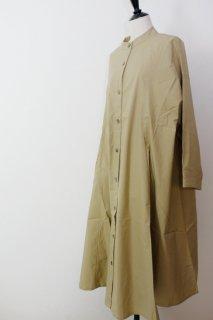 KELEN (ケレン)   A Line Coat Onepiece