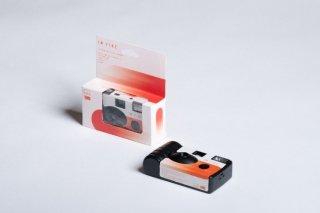 KONO! × NINM Lab | I'M Fine 35mm single use camera SUNSTROKE Special Edition | フィルムカメラ
