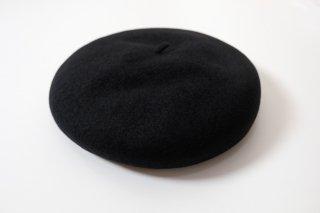 French Bull (フレンチブル) | グランベレー (ブラック) | 帽子【ベレー帽 かわいい バスクベレー】