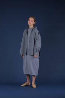 KELEN (ケレン) | Over Shirt Coat