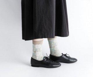 French Bull (フレンチブル) | リュッケソックス | ソックス【シンプル 可愛い 靴下】
