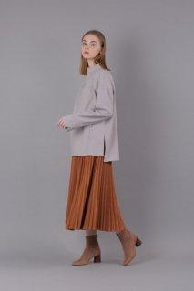 KELEN (ケレン) | Easy Accordion Skirt