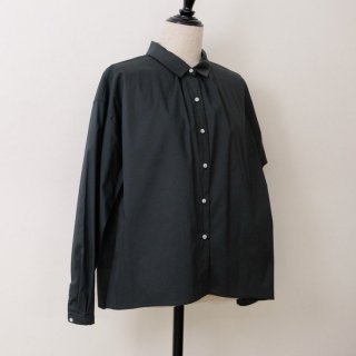KELEN (ケレン) | Back Pleats Blouse
