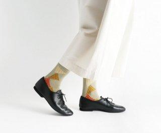 French Bull (フレンチブル) | クロスソックス | ソックス【シンプル 可愛い 靴下】