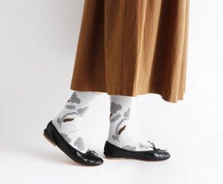 French Bull (フレンチブル) | タイミソックス | ソックス【シンプル 可愛い 靴下】