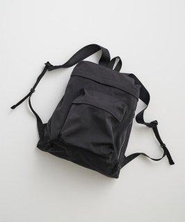 REN   ミルスペックナイロン・80'sリュック (black)   リュックサック 送料無料 レン シンプル おしゃれ カジュアル