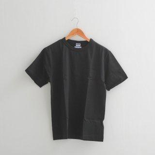 ASEEDONCLOUD | Handwerker HW T-shirt (black) size L | Tシャツ アシードンクラウド ハンドベーカー
