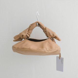 POMTATA (ポンタタ)   CANDY TOTE S (oak gray)   トートバッグ 定番 人気 牛革 レザー