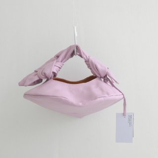 POMTATA (ポンタタ)   CANDY TOTE S (m.pink)   トートバッグ 定番 人気 牛革 レザー