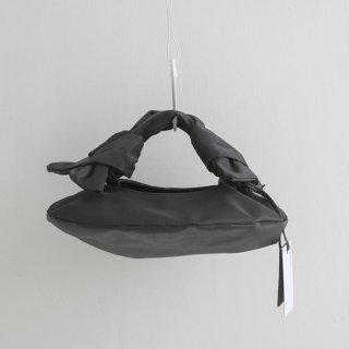 POMTATA (ポンタタ)   CANDY TOTE S (black)   トートバッグ 定番 人気 コットン ナイロン