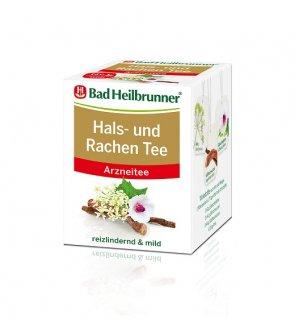 Bad Heilbrunner(バードハイルブルンナー)<br>メディカルハーブティ