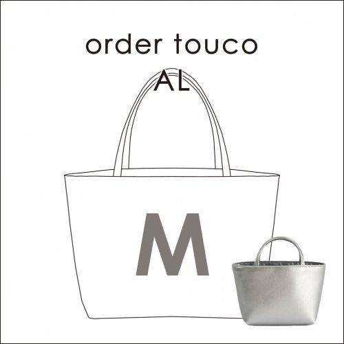 order touco AL M