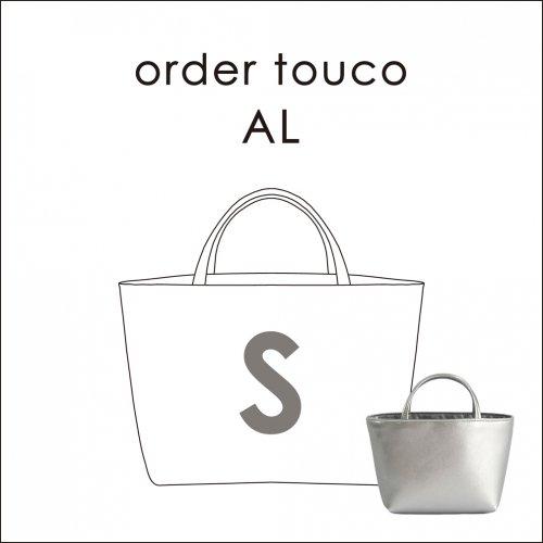 order touco AL S