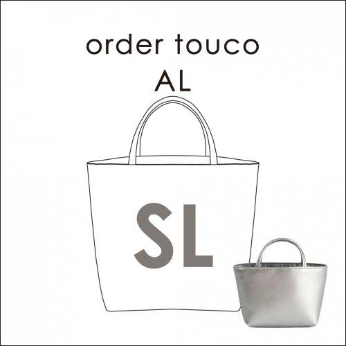 order touco AL SL