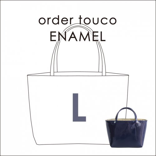 order touco ENAMEL L