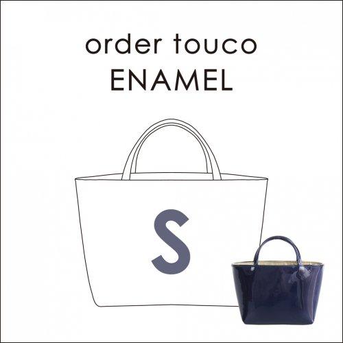 order touco ENAMEL S