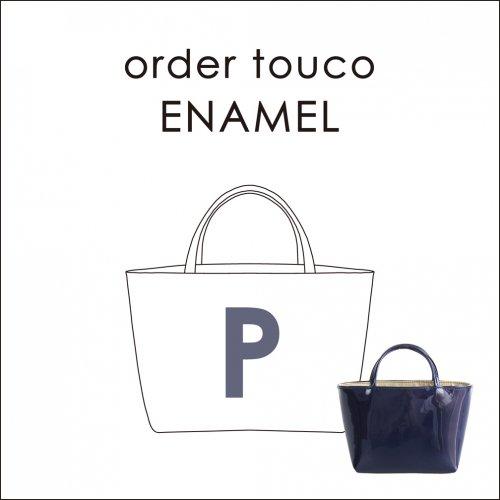 order touco ENAMEL P