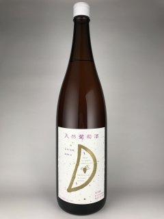 天然葡萄酒 白 (甘) 1800ml