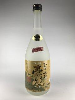 謹醸 壱岐 25度 玄海酒造 720ml