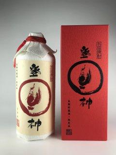 登神(トカミ) 玄海酒造 720ml