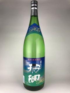 珊瑚 30 西平酒造 1800ml