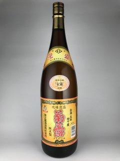 菊之露 古酒 40 1800ml
