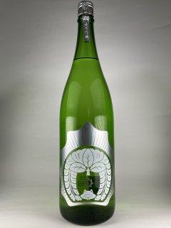 穏 純米吟醸 1800ml 仁井田本家 ★自然酒 農薬・化学肥料不使用米