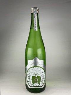 穏 純米吟醸 720ml 仁井田本家 ★自然酒 農薬・化学肥料不使用米