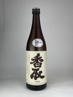 純米酒 香取80 720ml 寺田本家