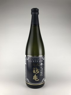 越後鶴亀ワイン酵母仕込 純米吟醸 720ml