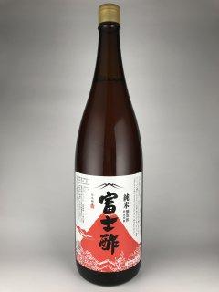純米富士酢 飯尾醸造 1800ml