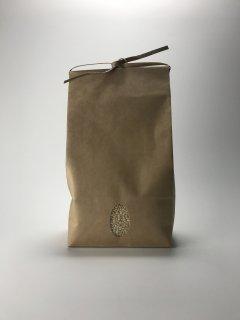 有機もち米(玄米) 1kg