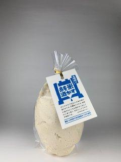 純米酒粕 木槽搾り 500g 青砥酒造