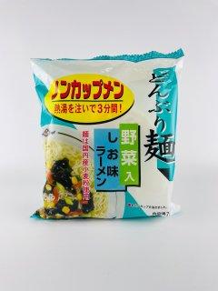どんぶり麺・しお味ラーメン 78.5g