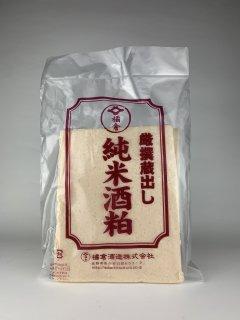 橘倉の純米酒粕 橘倉酒造 300g