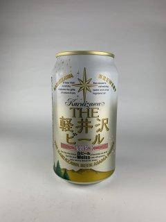 THE軽井沢ビール 白ビール ヴァイス 350ml 軽井沢ブルワリー