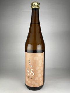 農酵酒 sign 88 八十八 都錦酒造 720ml ★自然酒 農薬・化学肥料不使用米