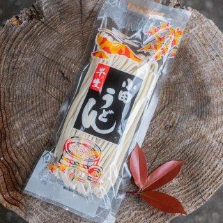 小田うどん(半生) 300g