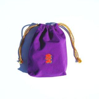 大入小袋  紫
