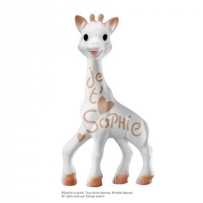 キリンのソフィー(ピンク)60周年記念ソフィーbyミー