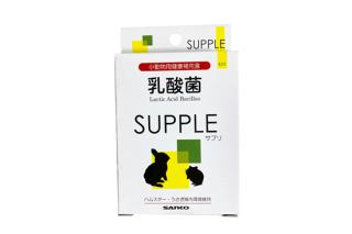 乳酸菌SUPPLE サプリ 20g