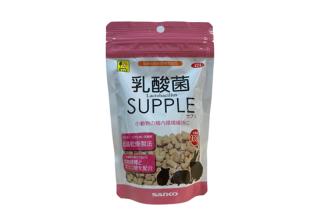 乳酸菌SUPPLE サプリ お徳用100g