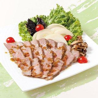 国産牛のステーキ ローストビーフ風(冷蔵)