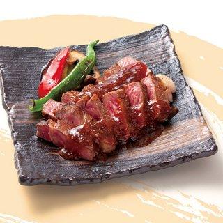 鉄板焼ひかり厨房|黒毛和牛ステーキ|サーロイン