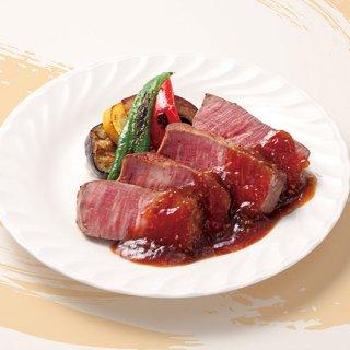 鉄板焼ひかり厨房|黒毛和牛ステーキ|フィレ